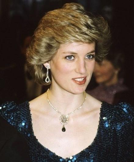 戴安娜王妃年轻图片 戴安娜王妃年轻时 戴安娜王妃年轻美照