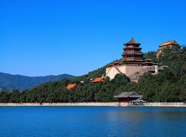 一篇文章 让你了解北京颐和园
