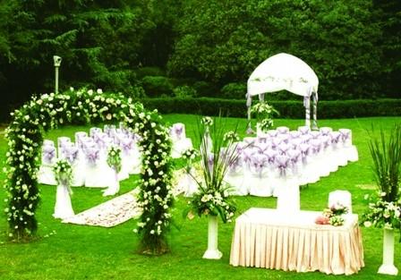 西式婚礼流程浪漫颂
