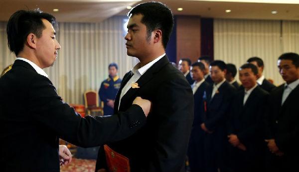 中国保镖业:退伍特种兵也不一定能干好