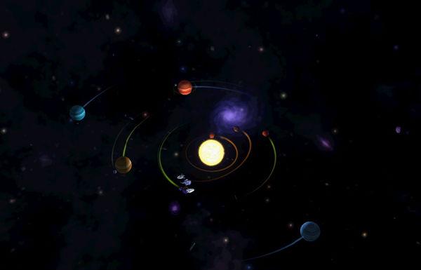金星,地球,火星,木星,土星