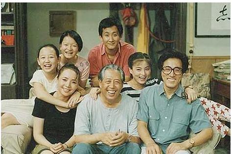 盘点90年代10部轰动全国的电视剧图片