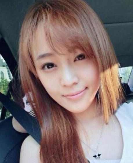 老外眼中的华人美女