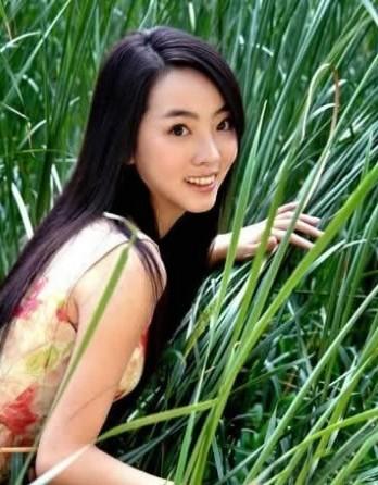 中国最美体育女主播 可爱迷人走红网络