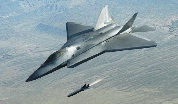 中国隐形战机研发井喷的思考