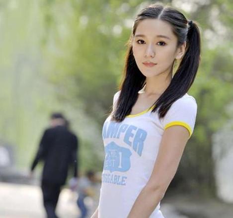 拥有新疆第一美女