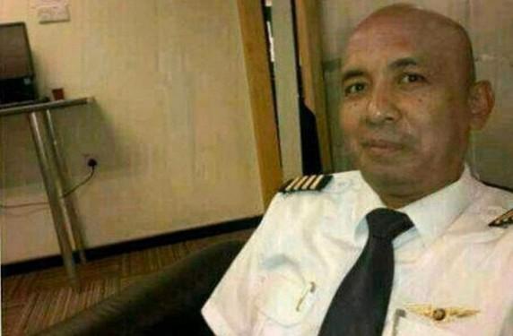 fbi未能从马航机长飞行模拟器中解开mh370谜团