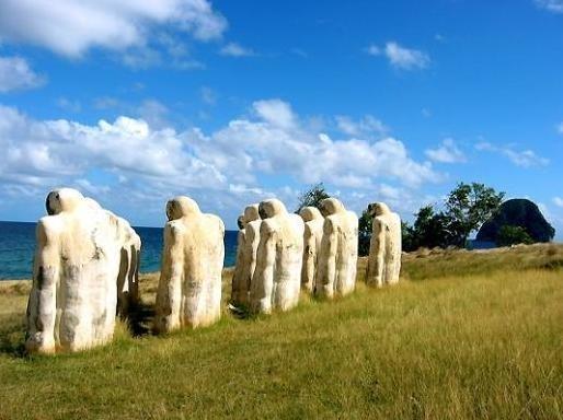马提尼克岛:能让人长高的秘密小岛