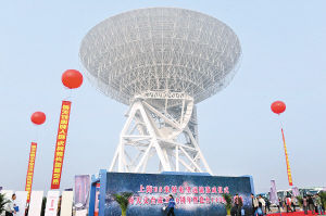亚洲第一望远镜,来看看!!