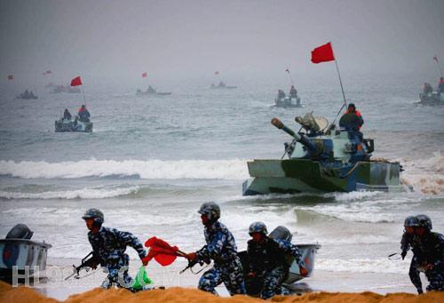 中日是否能开战_中日冲突或致美日2013年联合对华开战