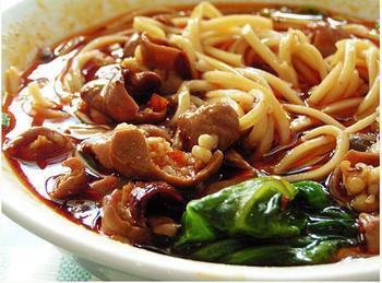 太原标志性小吃大营盘糙米面要拆肥肠粉和大米粉的区别图片
